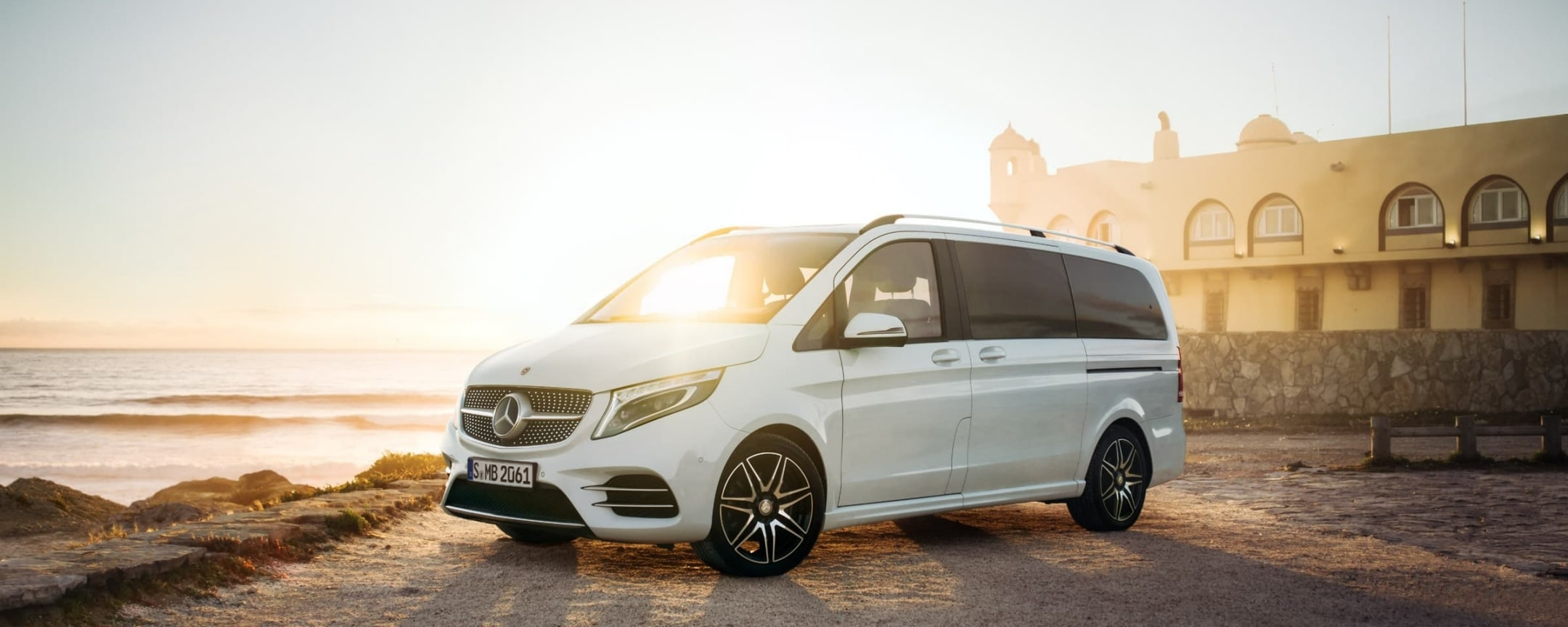 Mercedes-Benz Vans, Latest news