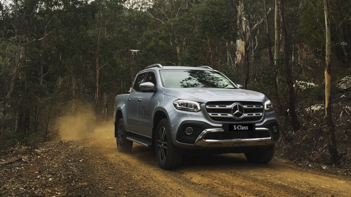 Vans, Love your work, The X-class launch, Powerful impression