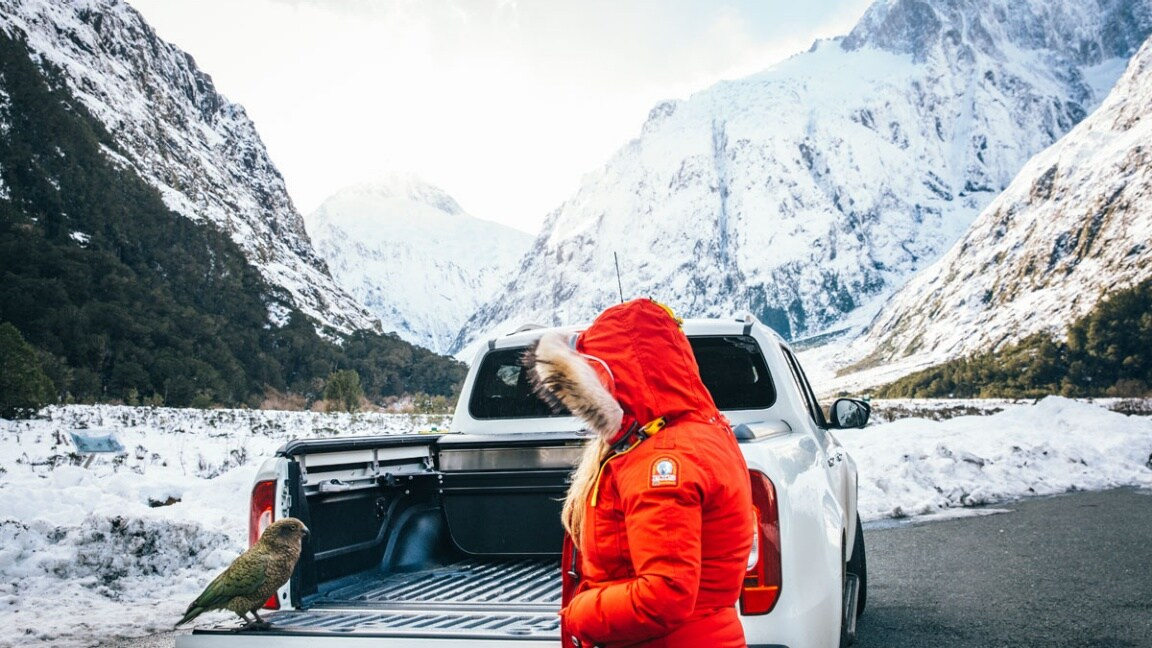Vans, Love your work, Young adventuress, An adventure worth celebrating, X-class, Liz carlson