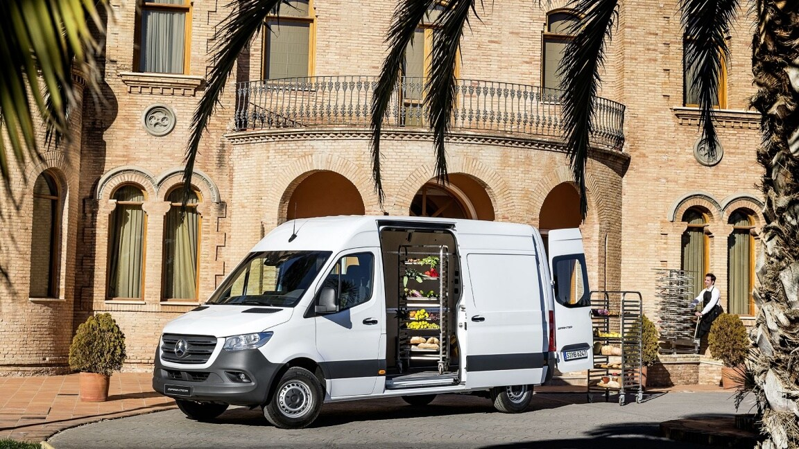 Vans, Love your work, Your road your sprinter, Storage, Cabin, Business