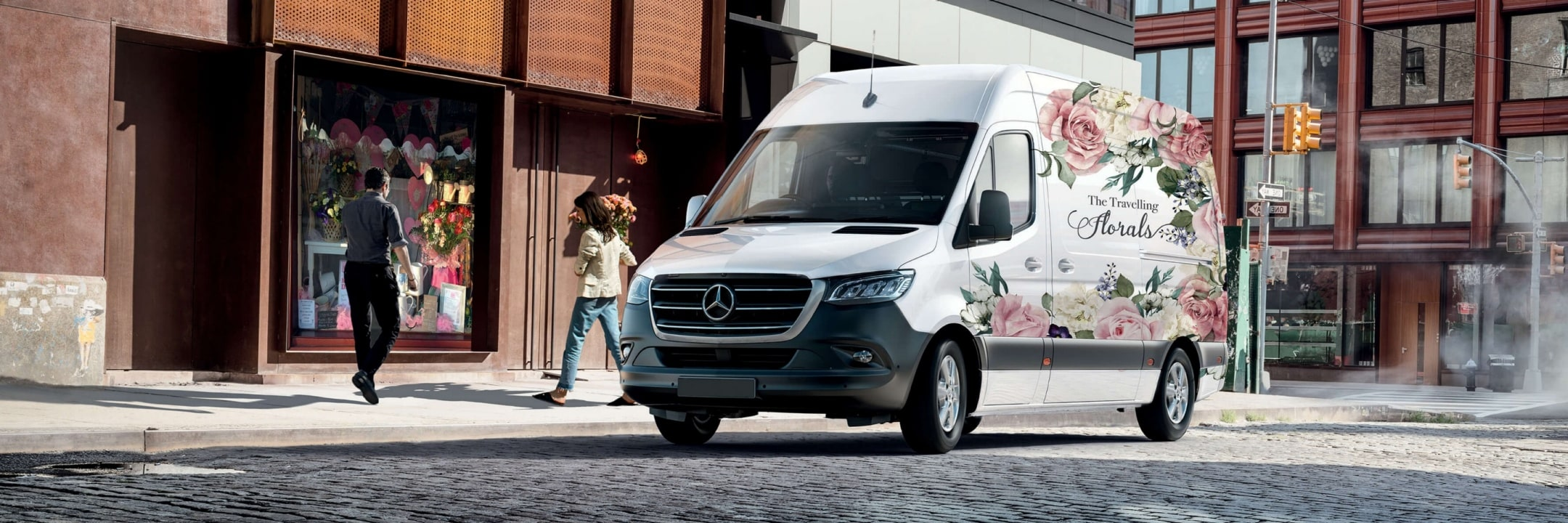 Mercedes-Benz Vans Ownership.
