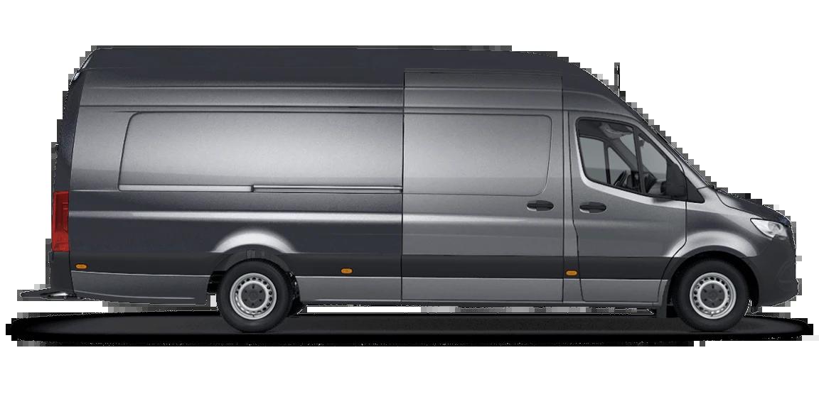 6ab684546c Sprinter Panel Van