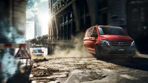 985b329c14 Mercedes-Benz Vito Crew Cab  build on your success.