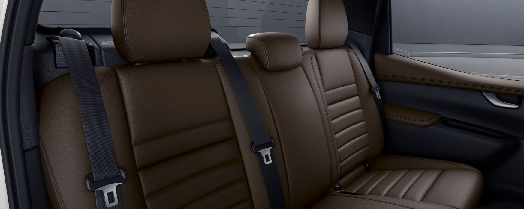 X-Class, POWER Grade, nut brown leather