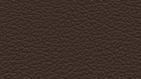 Nut brown leather