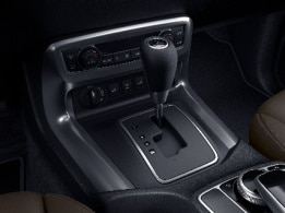 X-Class, POWER grade, 7-speed automatic gearbox